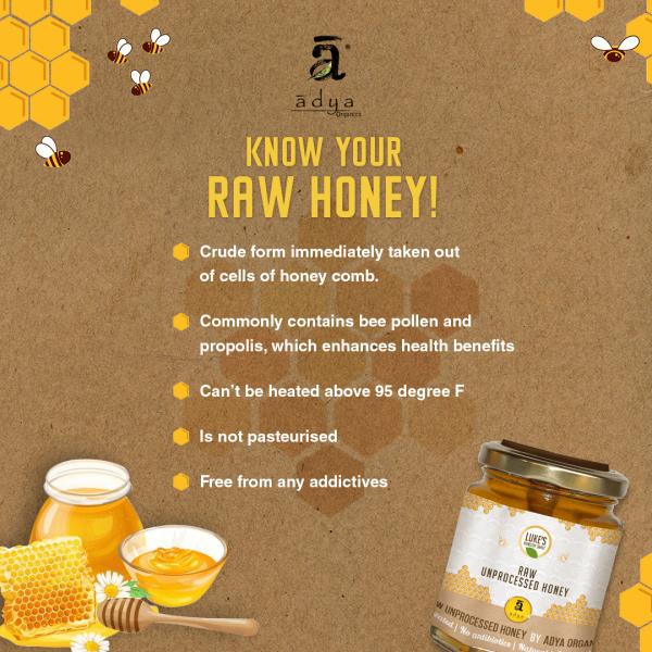 Honey Row