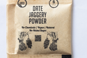 Data Jaggery Powder
