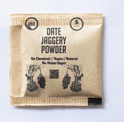 Data Jaggery Powder