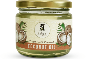Adya-Coconut-Oil