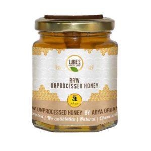lukes honestly sweet honey