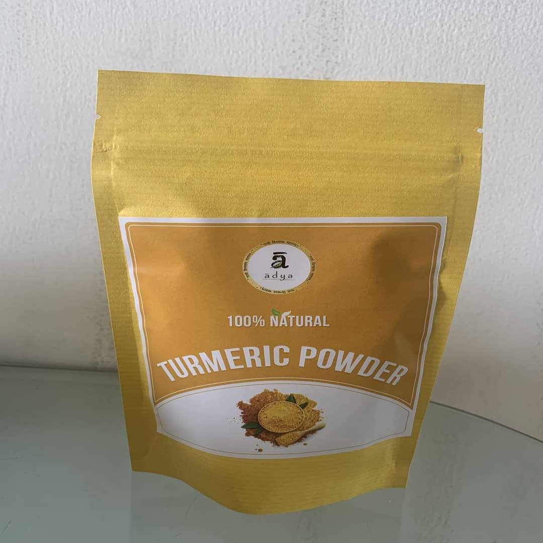 termeric powder