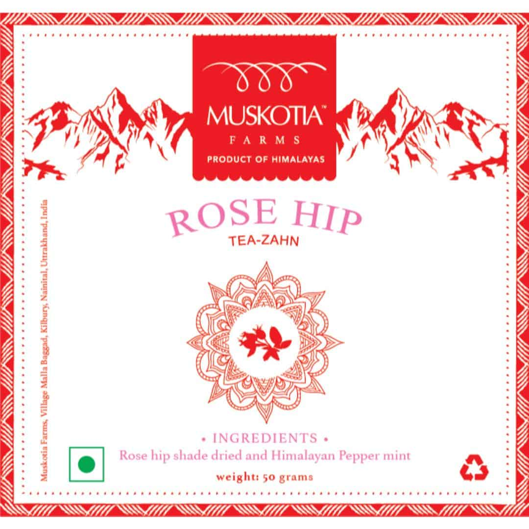 Muskotia Rose